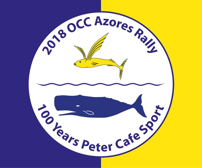 OCC Announces Azores Pursuit Rally in 2018