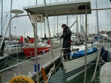 Yarmouth Trophy Weekend