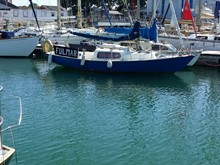 Fulmar for Sale 21' 'Corribie' Offers IRO £2.500