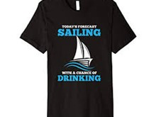 Alcohol and sailing