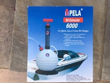 For Sale - PELA oil extractor 6000-6 Litres
