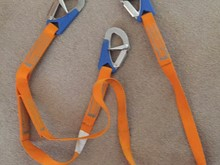 USE OF SAFETY HARNESSES IN YACHTS - REISSUED
