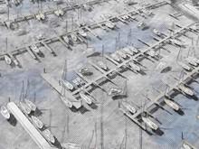 Haslar Marina expansion