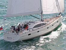 Southerly Yachts back in production