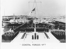 War Memorial Rededication Ceremony