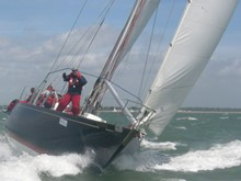 RYA Competent Crew and Day Skipper Practical Course 20-24 September 2021