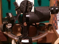 Hughes Sextant - For Sale