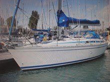 'FIDGET' Bavaria 390 for Sale £35,000
