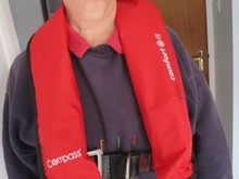 Life Jackets and Safety Harness for Sale