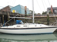 For Sale - Westerly Fulmar £20,000 ono