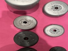 Various Training Weights For Sale