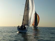 HSSC RNSA Summer Series Race 7