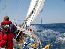 HSSC RNSAAutumn Series Race 6