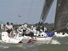 RNSA Portsmouth Summer Series Race 1