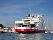 Cowes Ferry Terminal