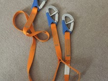 Tether hooks