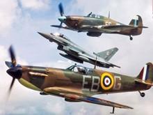 RAF 100 Dinner
