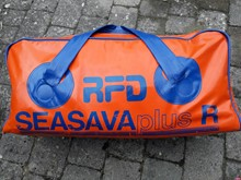For Sale - RFD SeaSava 6 person Valise Life Raft - Offers in excess of £200