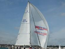 RNSA(Portsmouth) Spring Series Race 2