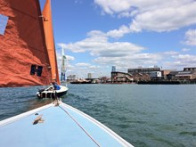 Portsmouth Sail Training Trust seeking Volunteeers
