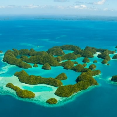 Palau initiates ban of toxic sunscreens