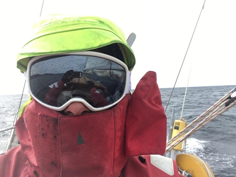 Dan Stroud completes circumnavigation (continued)