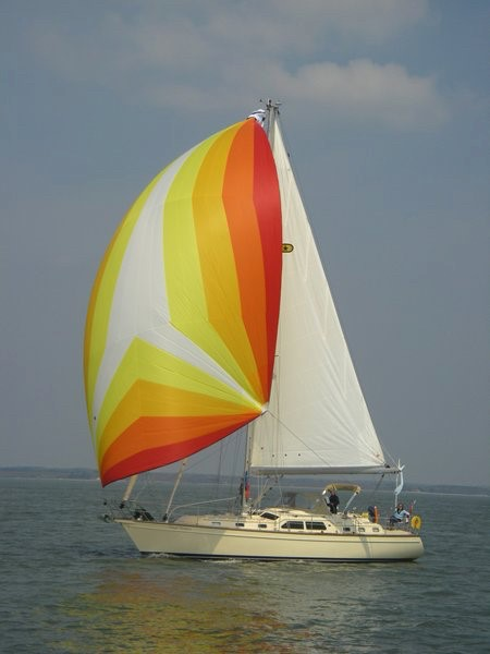 Island Packet 485 For Sale