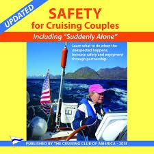 Cruising Club of America's Safety for Cruising Couples Seminars