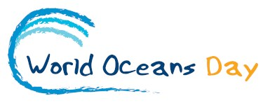 Happy World Oceans Day!