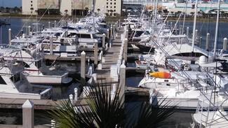 60x18ft Slip, Ocean Club at Port Canaveral FL