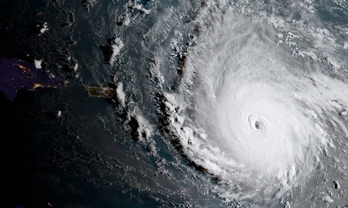 NOAA predictions released for the 2019 hurricane season