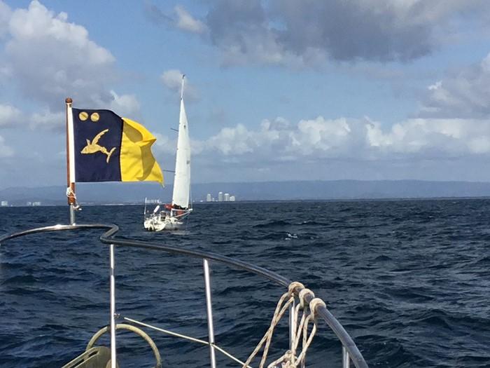 Bill Hatfield achieves his dream of solo non-stop circumnavigation