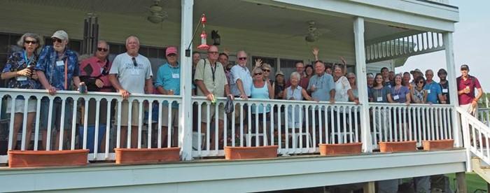Chesapeake Bay Cruise set to take off