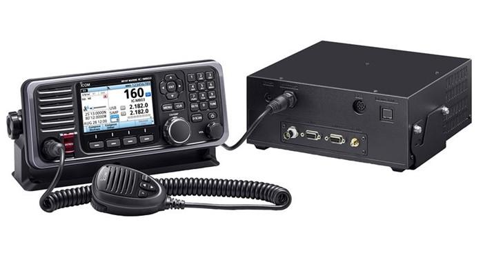 ICOM M803 SSB 150W Radio