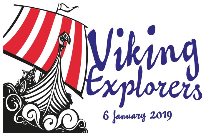 Viking Explorers Rally Across the Atlantic