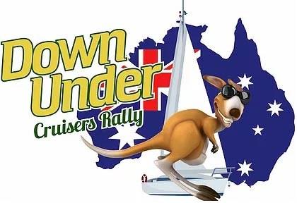 OCC members win Australian award for Down Under Rally