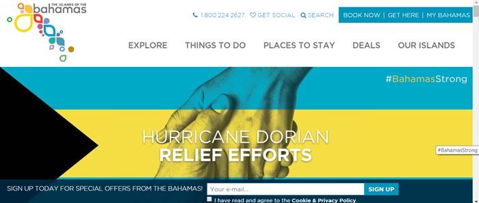 Notice from Association of Bahamas Marinas