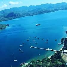Lombok Marina Del Ray named official port of entry