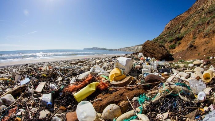 EU Requests Input on Marine Pollution by Single-Use Plastics