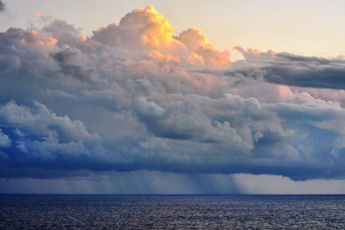 CCA sponsored Marine Weather Symposium