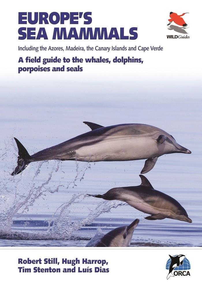 Europe's Sea Mammals