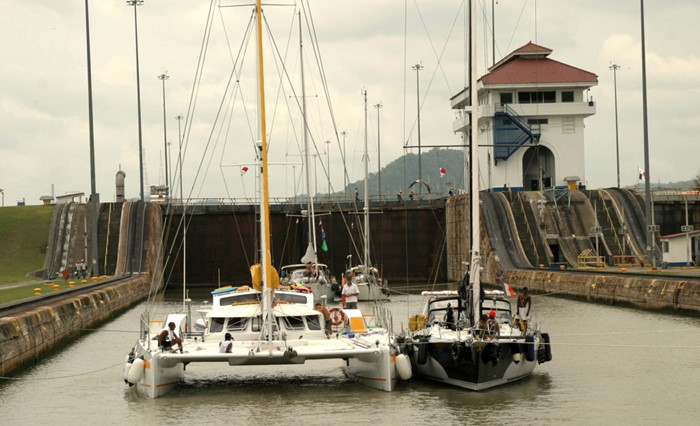 Panama Canal: Toll Increase Approved
