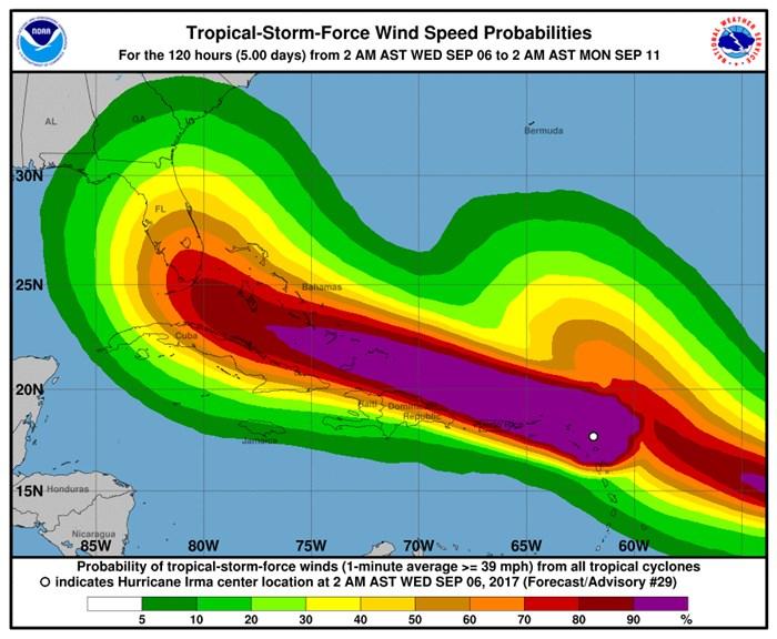 Hurricane Radio Net