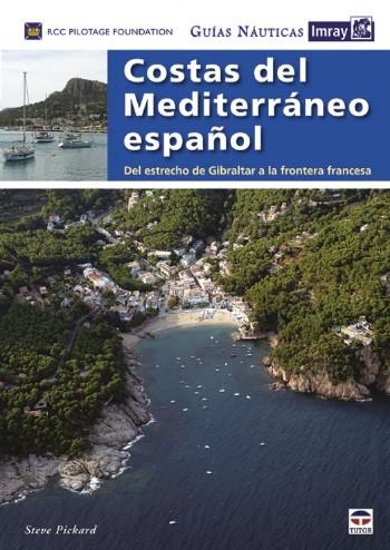 Costas Del Mediterráneo Español (Spanish edition)
