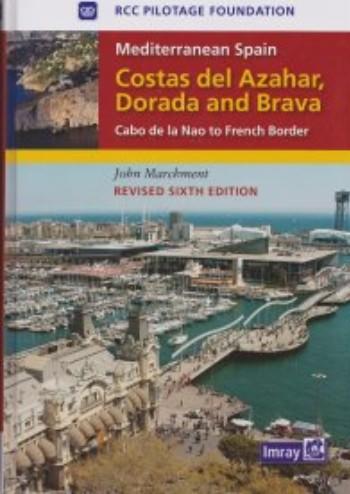Mediterranean Spain Costas del Azahar, Dorada & Brava