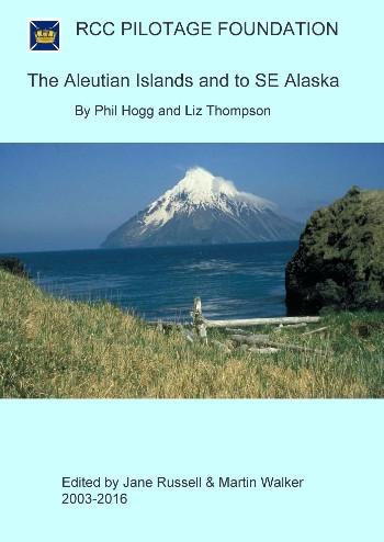 Aleutian Islands & Alaska