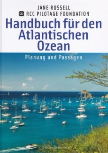 Handbuch fur den Atlantischen Ozean