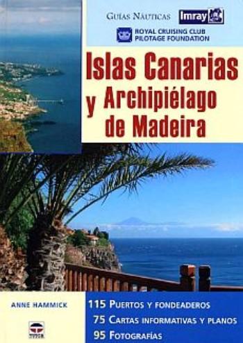 Islas Canarias y Archipelago de Madeira (Spanish edition)