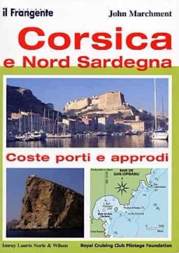 Corsica et Nord Sardegna (Italian edition)