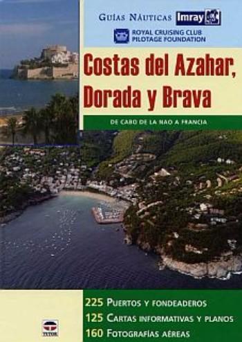 Costas del Azahar, Dorada y Brava (Spanish edition)